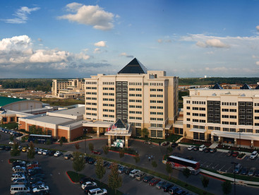 Embassy Suites Northwest Arkansas — Hotel, Spa & Convention Center