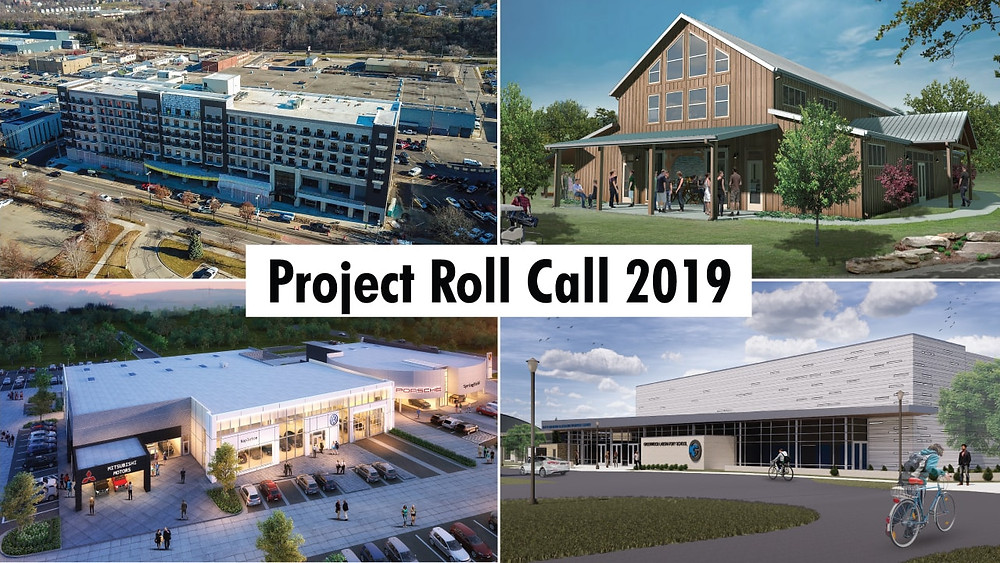 Project Roll Call 2019