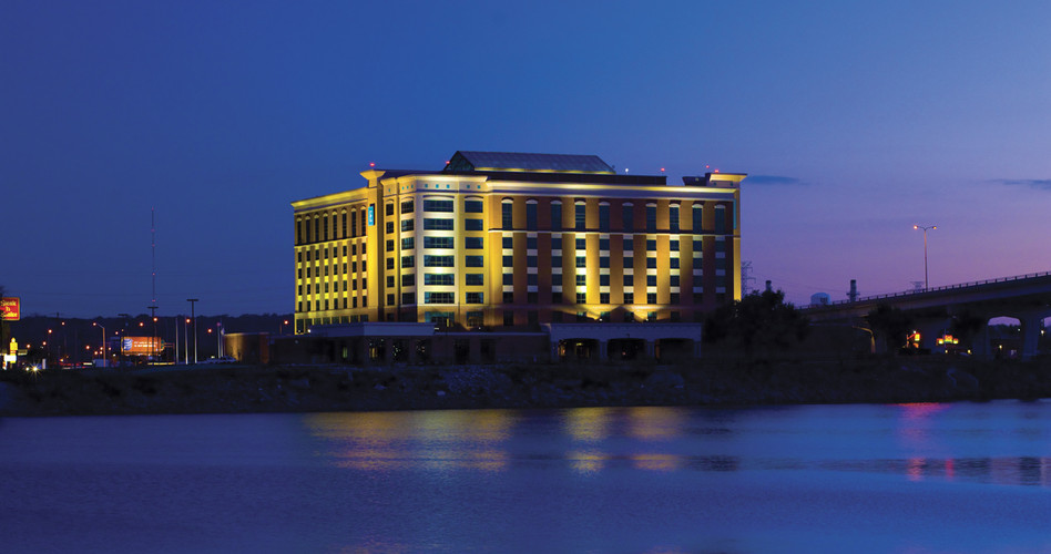 Embassy Suites East Peoria Riverfront Hotel & Conference Center