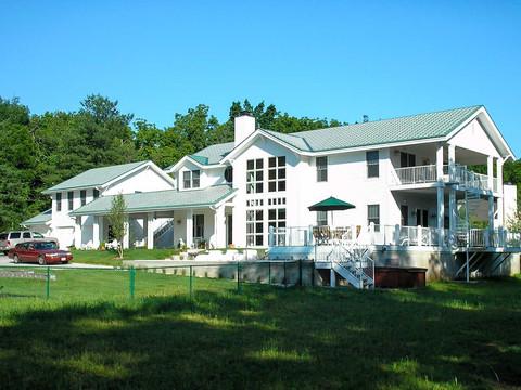 Butler Residence
