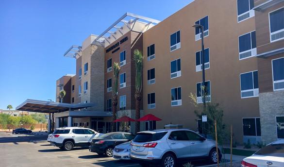 Towne Place Suites - Chandler, AZ