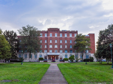 Kentwood Hall