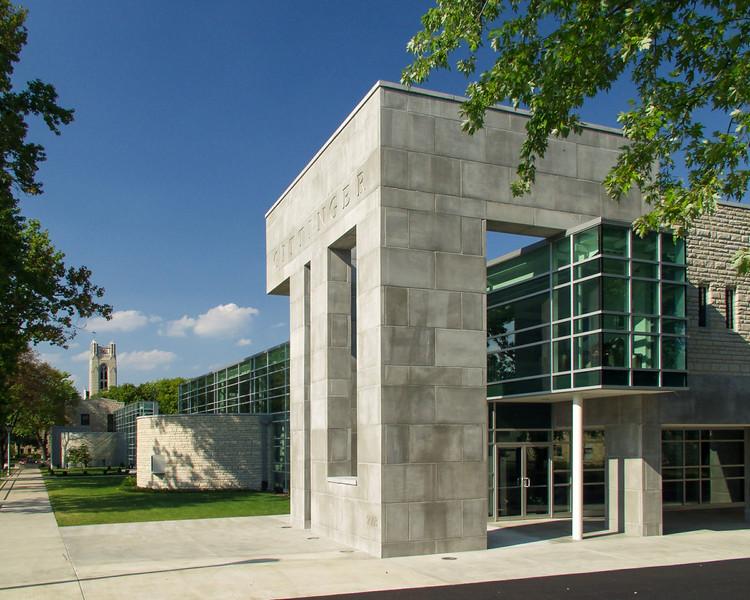 Gittinger Music & Campus Ministries Center