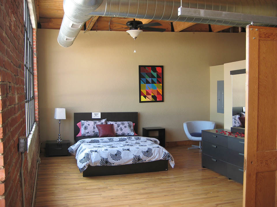 Jordan Valley Lofts