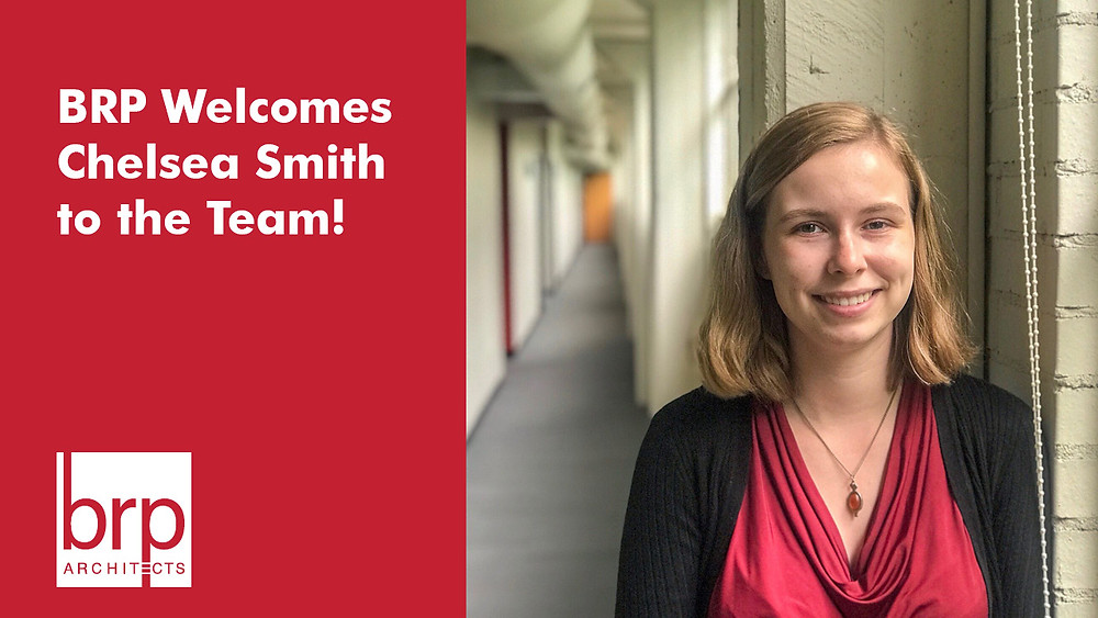 BRP Welcomes Chelsea Smith to the Team