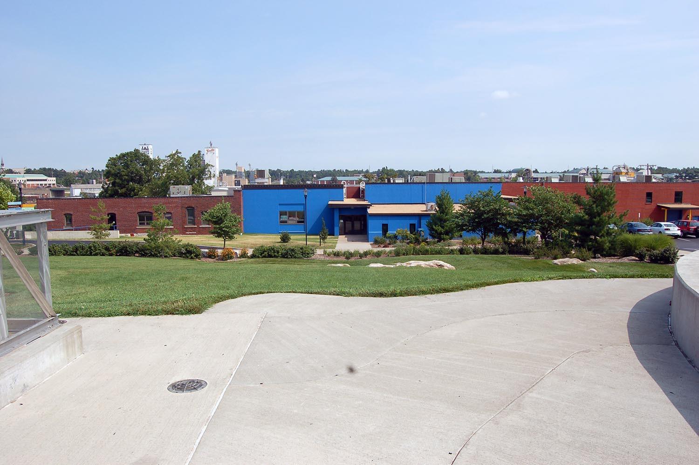 Creamery Arts Center
