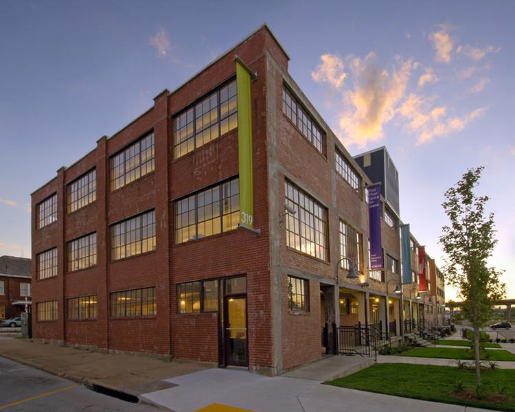 BRP's Office Building, 319 North Main Avenue