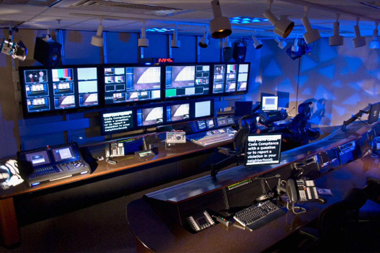 Glendale Media Center