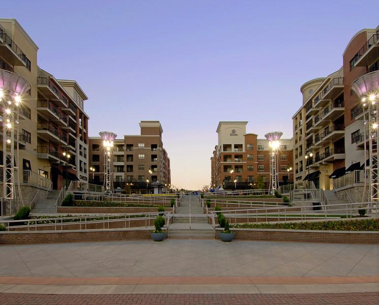 Branson Landing Public Plaza