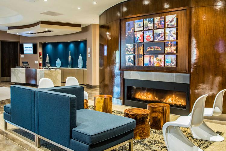 Cambria Hotel McAllen Convention Center