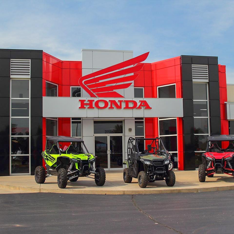 Honda of the Ozarks
