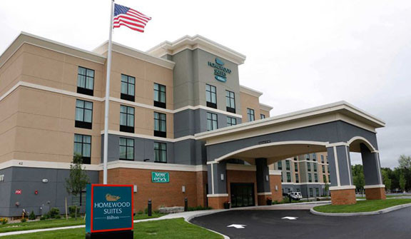 Homewood Suites - Clifton Park, NY