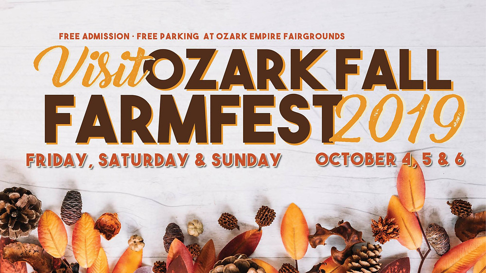 Ozark Fall Farmfest