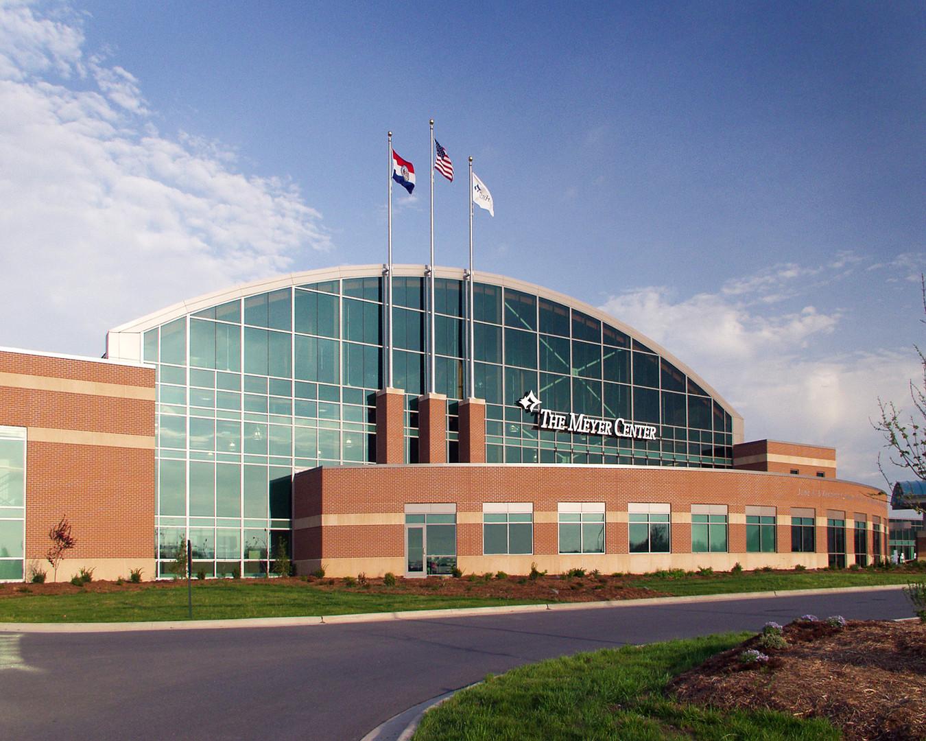 Meyer Center for Wellness & Rehabilitation