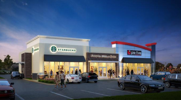 Battlefield Retail Center - Springfield, MO