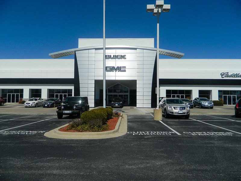 Thompson Sales Brand Image Remodeling