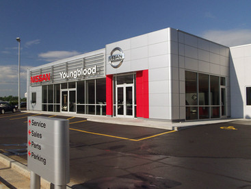 Youngblood Nissan