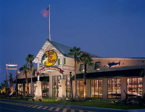 Bass Pro World Wide Sportsman - Destin, FL