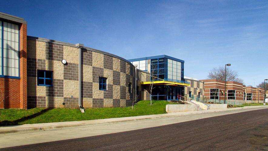 McGregor Elementary School