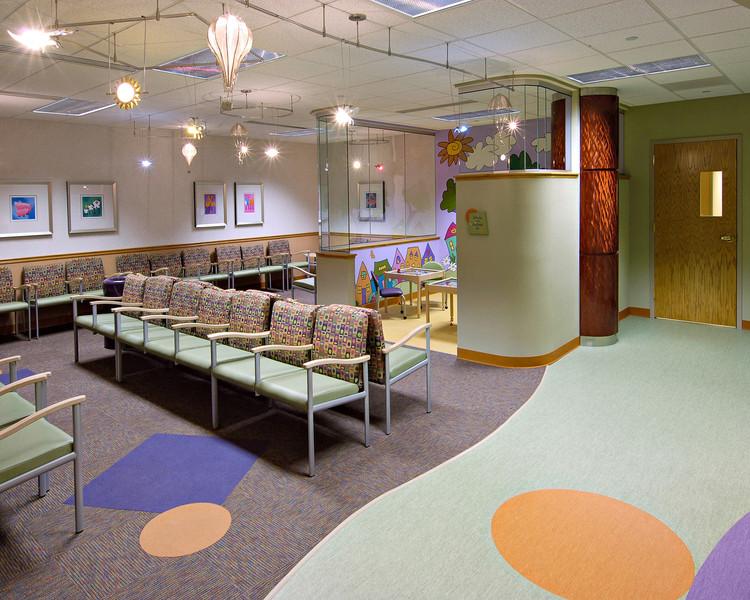 Turner Center for Women & Children