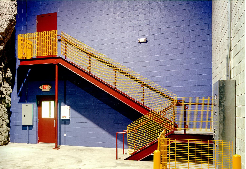 Springfield Underground