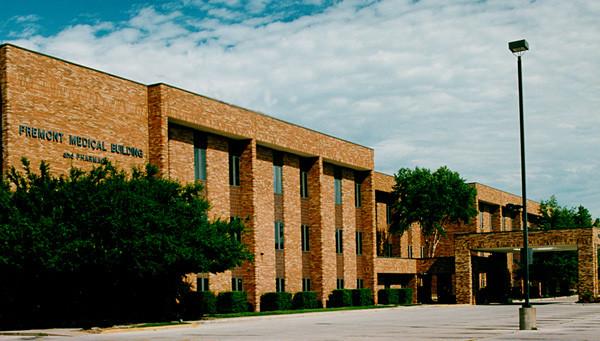 Fremont Medical Building