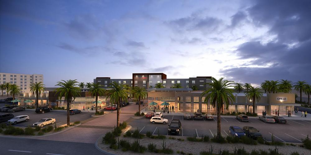 Town Place Suites in Chandler, AZ