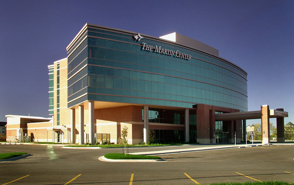 The Martin Center - CoxHealth
