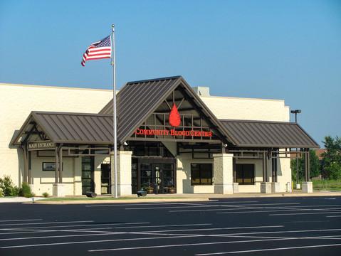 Community Blood Center of the Ozarks
