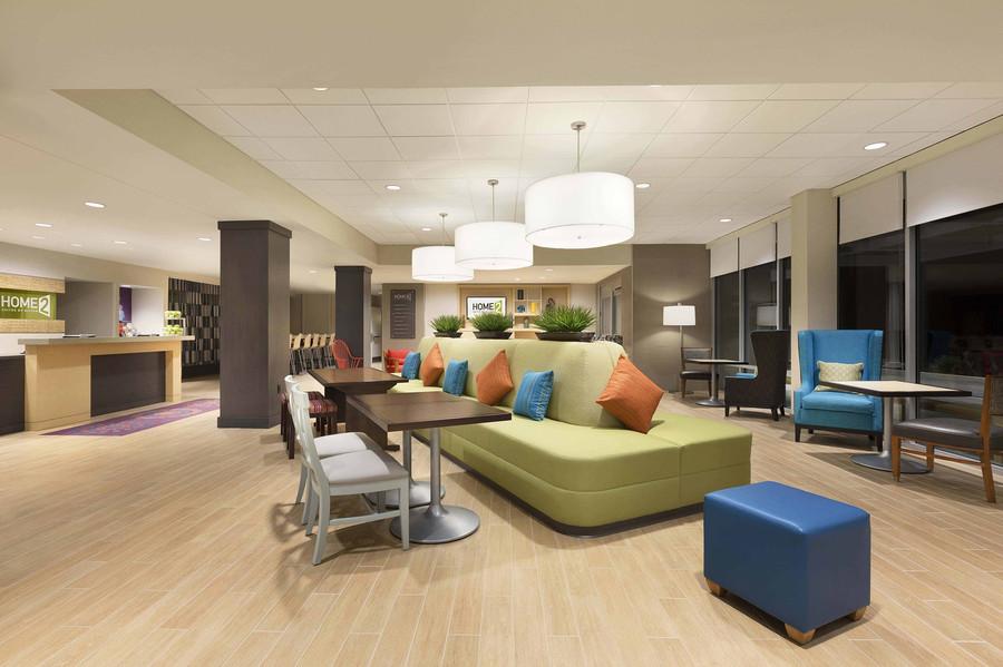 Home2 Suites Saratoga Malta