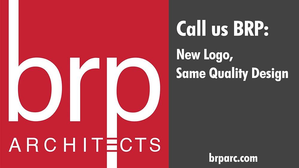 Call us BRP: New Logo, Same Quality Design