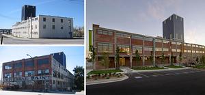 Butler, Rosenbury & Partners Building