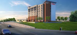 Maryland Heights Hilton Garden Inn