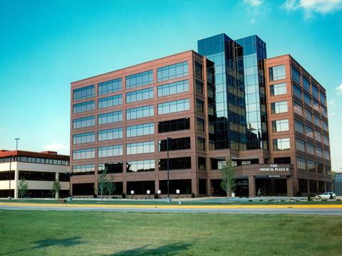 Cox Medical Plaza II