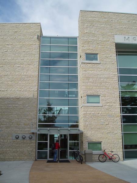 McKibben Center