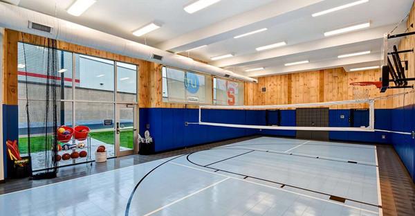 Tru Hotel - Camillus, NY Sports Court
