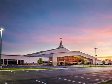 Crossway Baptist Church & Student Center