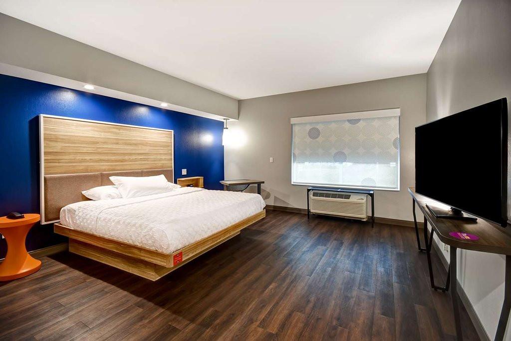 Tru Hotel Syracuse-Camillus