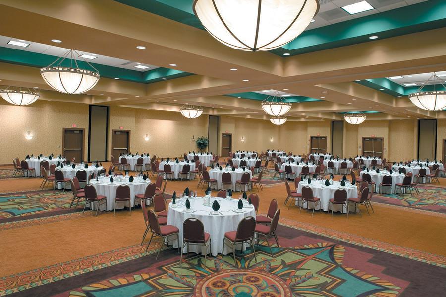 Embassy Suites Albuquerque