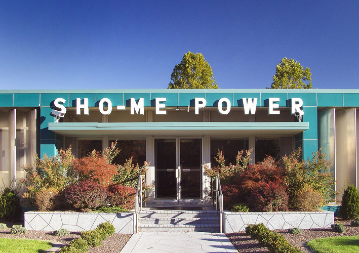 Sho-Me Power Electric Cooperative
