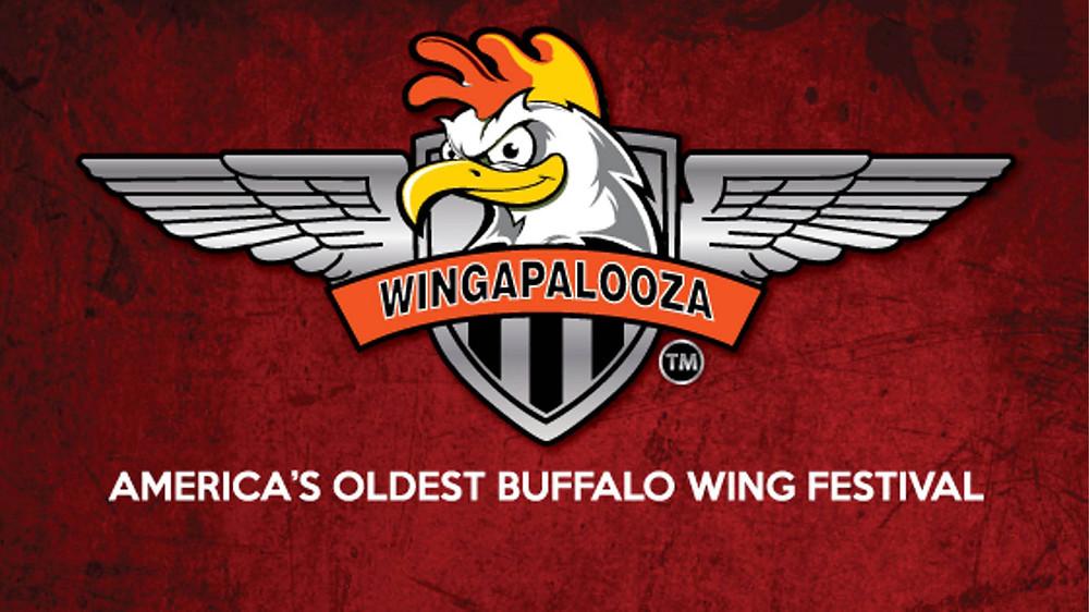 Wingapalooza
