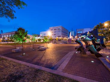 Park Central Square