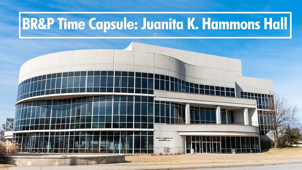 Juanita K. Hammons Hall