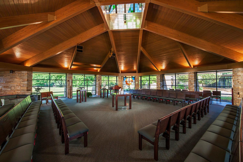 King's Way United Methodist Church & Pavilion