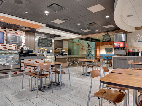 Springfield-Branson Restaurant Expansion