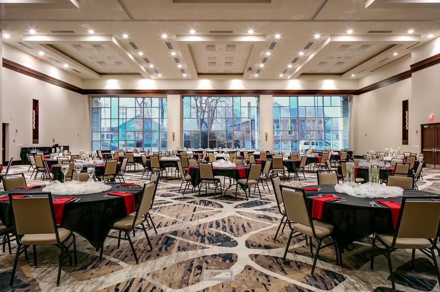 Manhattan Conference Center Expansion