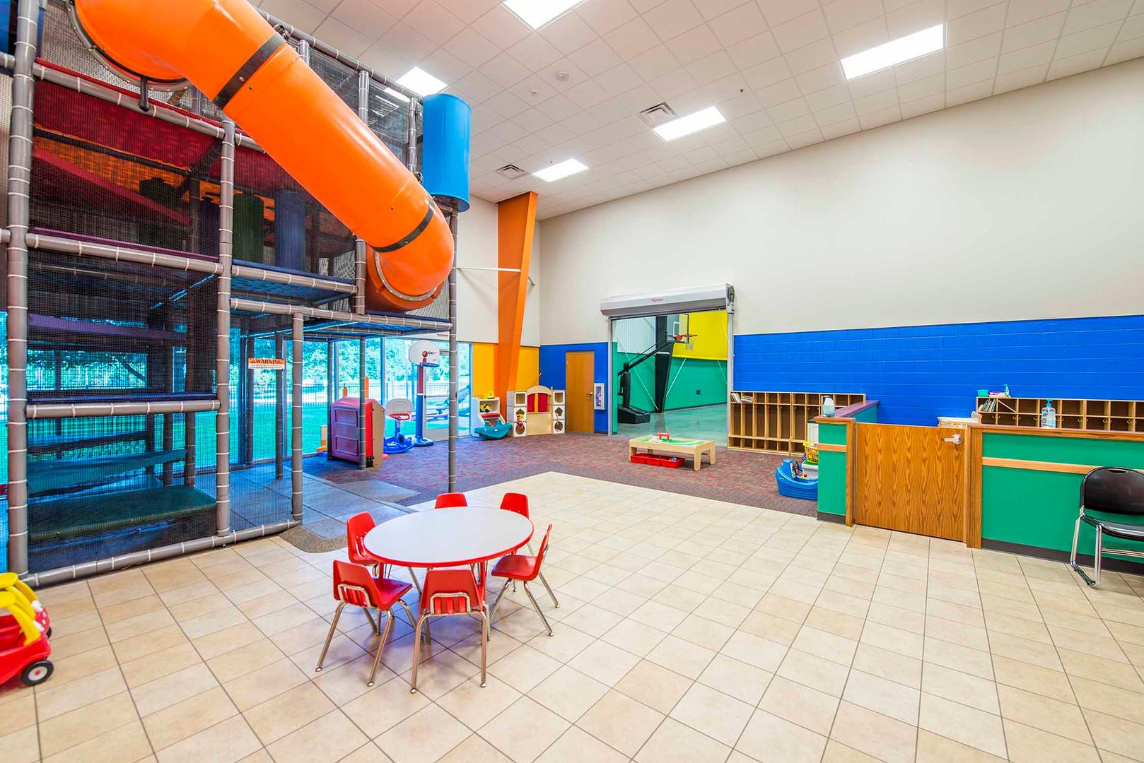 Monett Area YMCA