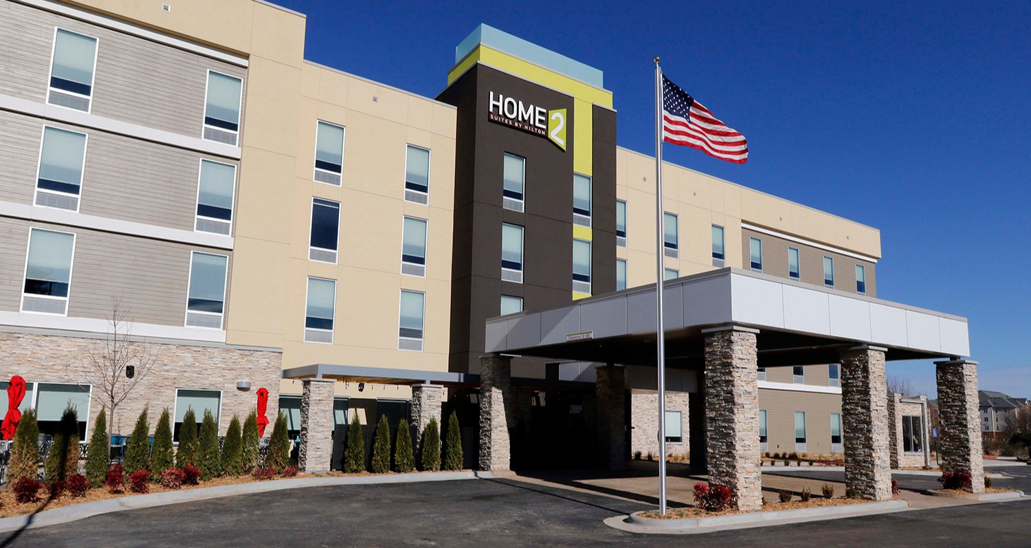 Home2 Suites Springfield North