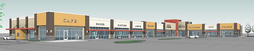 Clifton Park Retail Center - Clifton Park, NY