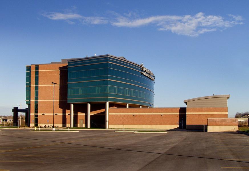 Martin Center for Diagnostic & Imaging Services